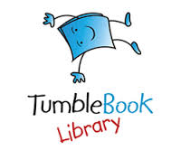 TumbleBooks are available for you!